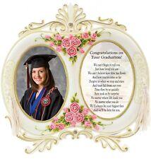 Congratulazioni per la tua laurea-Grado-Cornice Personalizzata Incl Scatola Regalo