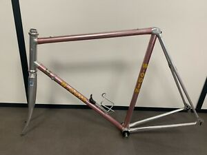 VITUS 979 Frame And Fork 58x60. Very Good Condition