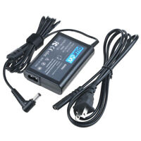 PwrON AC DC Adapter Charger for TOSHIBA 1730-s101 3000-S307 T235D-S1345RD Power