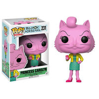 BoJack Horseman - Princess Carolyn Pop! Vinyl Figure NEW Funko