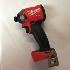 Milwaukee 2853-20 M18 Fuel Lithium 1/4 Impact NEW Bare replaces 2753-20