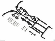 HPI 85417 BODY MOUNT SET FRONT/REAR BAJA 5T/5SC