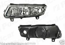 VW POLO 2009-2014 DAYTIME RUNNING LAMP PAIR RIGHT AND LEFT