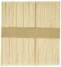 Creation Station 115 x 11 mm Lollipop Sticks Pack of 1000 Natural CT3771