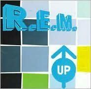 Up - R.E.M. - CD New Sealed