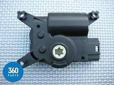 NEW GENUINE GM VAUXHALL OPEL ASTRA H AIR CONDITIONING SERVO MOTOR 13175550