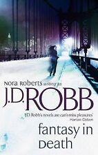 Good, Fantasy In Death: 30, Robb, J. D., Book
