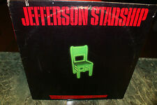 JEFFERSON STARSHIP NUCLEAR FURNITURE LP VINYL RECORD OOP RIP Paul Kantner