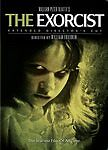 The Exorcist (DVD, Director's Cut) • NEW • Max Von Sydow, Linda Blair