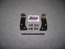 Batwing Fairing Support Bracket Repair Kit for HD upper