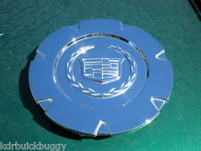 2005 - 2009 Cadillac Escalade Chrome Finish OEM Center Cap P/N 9596479