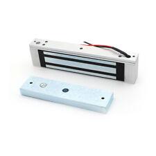 Electromagnetic 600 Lbs Door Lock Magnetic Lock 12V