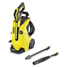 Kärcher Hochdruckreiniger K4 Full Control gelb