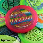 Discraft METALLIC Z RAPTOR ULIBARRI TOUR '21 *pick weight/color* Hyzer Farm disc