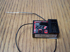 Traxxas TQi 2.4ghz 5 Channel TSM Receiver Stability Management 6533 Slash E-maxx