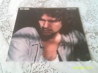 BILLY SQUIER. ENOUGH IS ENOUGH. CAPITOL. PJ-12483. 1986. FIRST PRESSING.