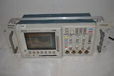 Tektronix Tds3034b 300mhz 4ch 25 Gsas Dpo Oscilloscope Fft Amp Advanced Ay17