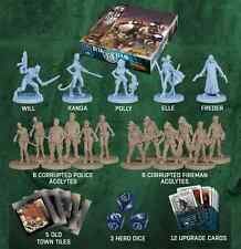THE OTHERS: 7 Sins Beta Team Expansion by CMON
