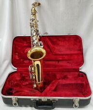 Armstrong Alto Saxophone 3907894 w/ Case