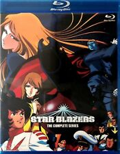New ListingStar Blazers: The Complete Series