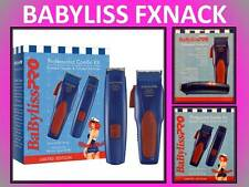 BABYLISS PRO FORFEX PROFESSIONAL TRIMMER CLIPPER COMBO KIT NAUTI-TOOLS # FXNACK