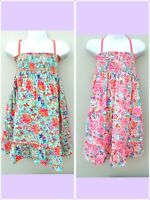 Girls Senorita Print Sun Dress Ex Monsoon Accessorize Angels Age 3 -12 RRP £20
