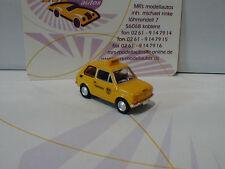 BREKINA Auto-& Verkehrsmodelle aus Kunststoff für Fiat