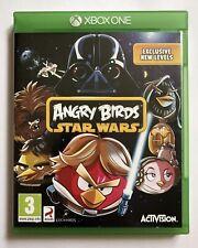 Angry Birds: Star Wars (Xbox One) Activision, juego de puzzle, gastos de envío gratis