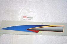 nos Yamaha snowmobile decal emblem #4 2000 venture 500 vmax 500 600 700 deluxe