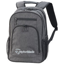 TaylorMade 2019 Classic Backpack Sports Gym Golf Travel Bag Laptop Bag
