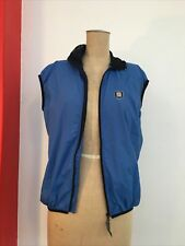 SPORTFUL Cycling Vest Jacket Outdoors Sports Pockets extreme Light Weight M-L-XL