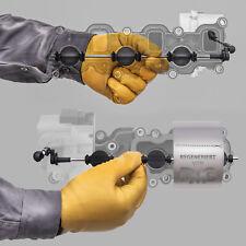 2X REPARATURSATZ ANSAUGBRÜCKE 2.7 3.0 TDI V6 AUDI A4 A6 VW TOUAREG ÖKOLOGIE+ 🍏