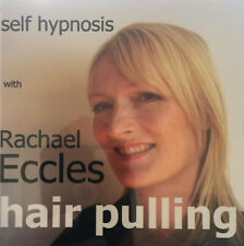 Stop Hair Pulling Hypnosis CD Stop Habit of Trichotillomania, Played Only Once
