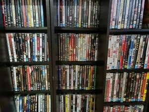 DVD Movies -PICK FROM LIST, Action, Comedy, Drama, Kids & More