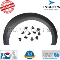REAR WHEEL ARCH MOULDING LEFT FOR FORD TRANSIT TOURNEO CONNECT 2009 ON 1457143