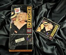 MADONNA RARE I'M BREATHLESS LONG BOX CD LONGBOX US 1990 VOGUE DICK TRACY