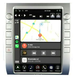 Linkswell TS-TYPU12-1RR-4B fits: 2014-2020 Toyota Tundra Gen4 Android T-Stereo
