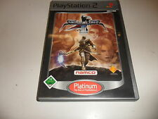 PlayStation 2  Soul Calibur 3 [Platinum] (4)