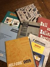 Cromwell Engineering Tools & Other Manuals