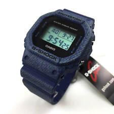 Casio Denim Color Unisex Watch DW5600DE-2