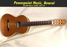 "Admira Monica Solid Cedar Top classical Guitar ""Made in Spain"""