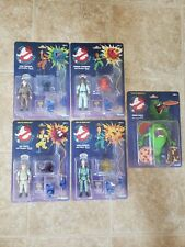 "Hasbro Kenner 2020 The Real Ghostbusters 5"" Classics Walmart Figure Set of 5"