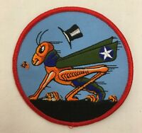 WW II US Army Air Corps L-4 Grasshopper Patch NEW!!!