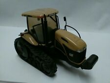 CAT Challenger Farm Caterpillar Tractor Inaugural Edition 84 Of 100 M1765...