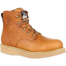 Georgia Boot Клин рабочие ботинки