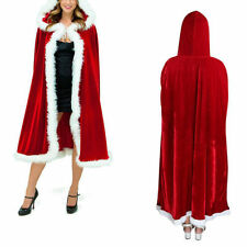 Unbranded Christmas Costume Capes