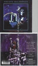 CD--YNGWIE MALMSTEEN--INSPIRATION // MFN200