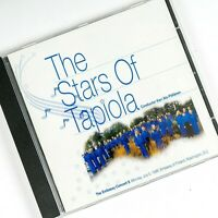 The Stars of Tapiola Finnish Choir Embassy of Finland Concert Washington 1999 CD