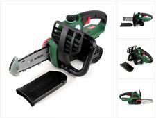 Bosch UniversalChain 18V Akku-Kettensäge ohne Akku und Ladegerät Leicht - Grün