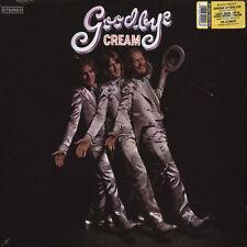 LP Cream-Goodbye Ristampa 180 Gr. Vinile Nuovo